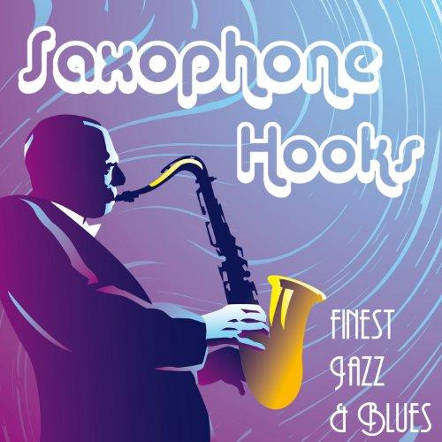 - Finest Jazz & Blues On the Saxophone