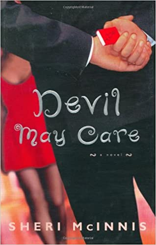Book Devil May Care