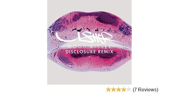 download good kisser by usher mp3