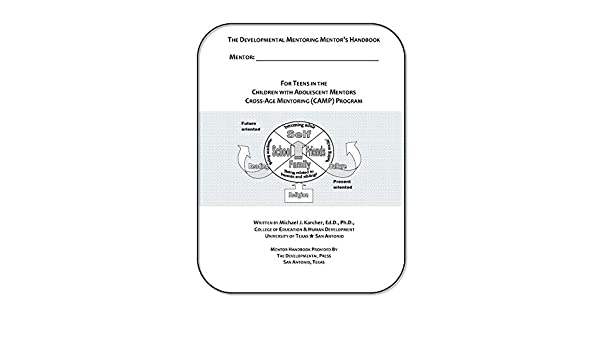 The Cross-Age Mentoring Program (CAMP) Mentor Handbook (The ...