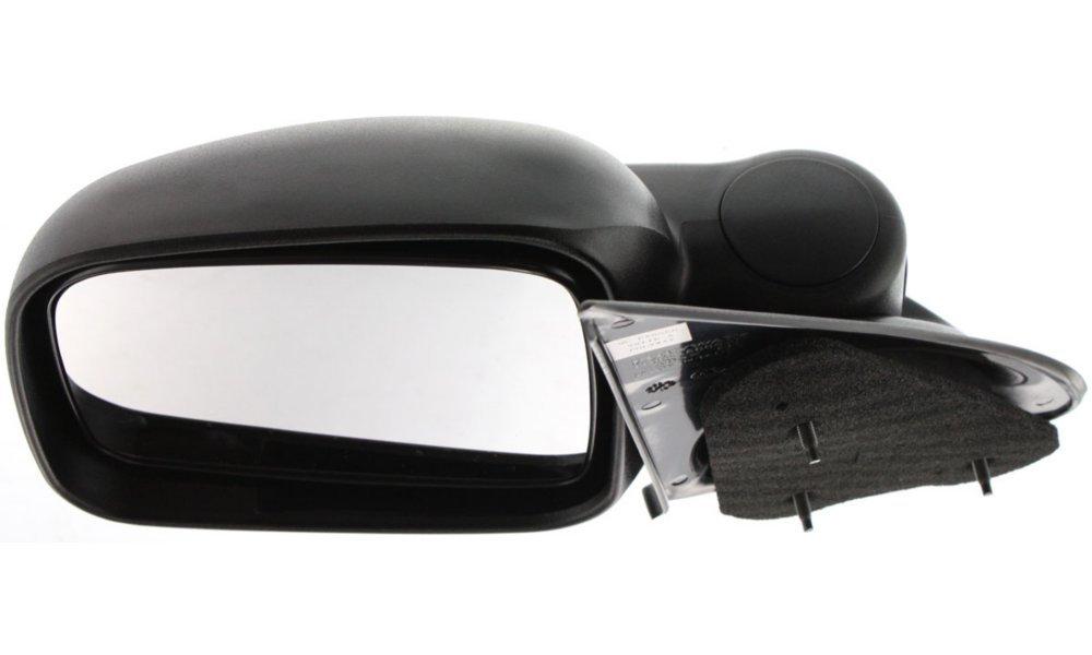 futurepost.co.nz Mirror for Liberty 02-07 Left Side Manual Man ...