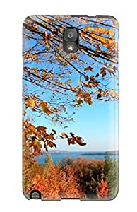 High Quality JECImRm8258vQAiQ Autumn Tpu Case For Galaxy Note 3