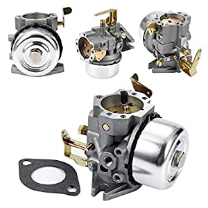 Kohler K241carburador Carb K301hierro fundido Motor Motor 10HP 12HP–nosotros nuevo