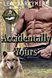 Accidentally Yours (Coyote Bluff Series Book 1)