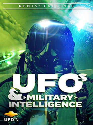 UFOs and Military Intelligence on Amazon Prime Video UK