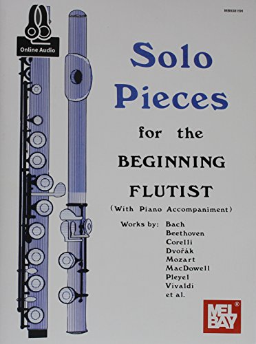 Solo Pieces for the Beginning ()
