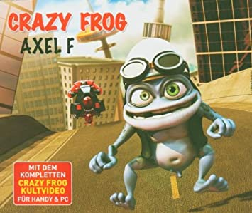 2005 FROG BAIXAR CRAZY CD