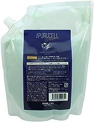 SUNNYPLACE HAIR OPE nano suppli APURUCELL Shampoo premium 800ml Refill
