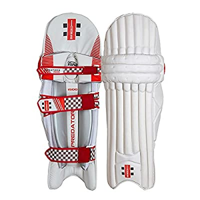 Image of Batting Pads Gray Nicolls 5407651 Predator3 1500 Ting Cricket Batting Pads