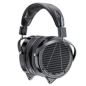 Audeze LCD-X Over Ear | Open Back Headphone Creator Package | No Travel case