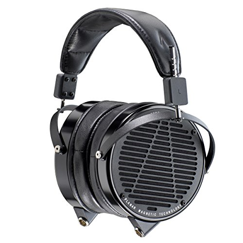 Audeze LCD-X Open Back Headphone Creator Package | No travel case