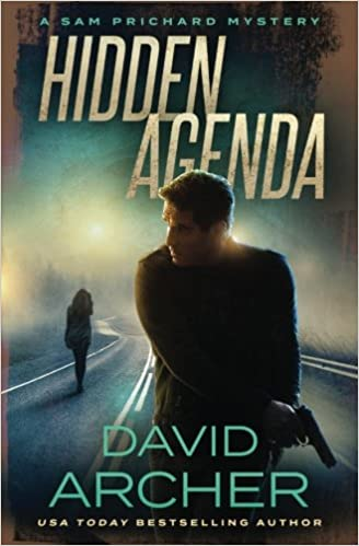 Hidden Agenda - A Sam Prichard Mystery (Volume 11): David ...