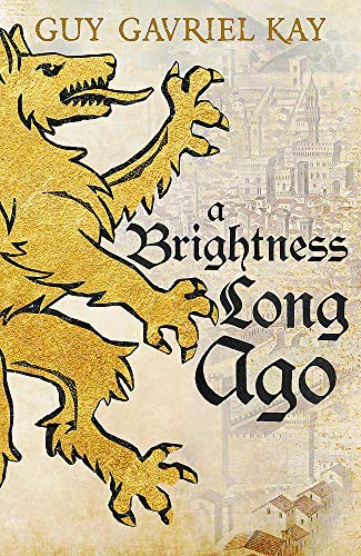 A Brightness Long Ago (English Edition)
