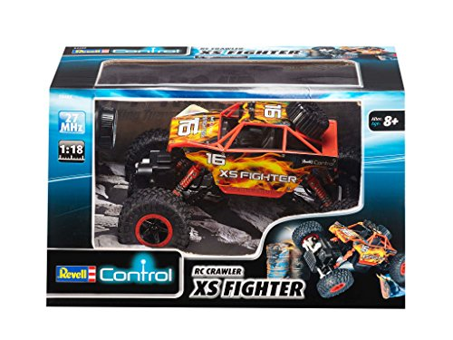 Revell Revell Xs Control24485Crawler Control24485Crawler