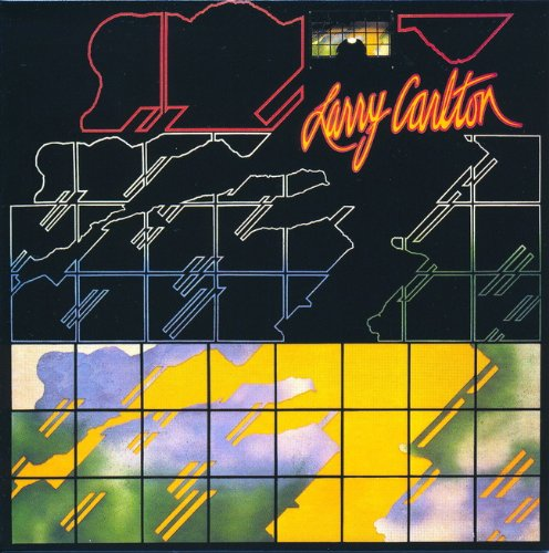 Larry Carlton(夜の彷徨)