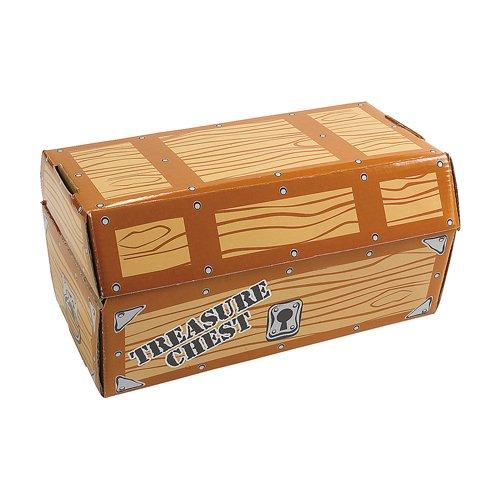 Treasure Toys Cartoon : Fun express toy assortment treasure chest pieces