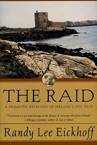 book cover of The Raid