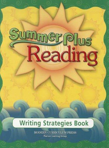 SUMMER PLUS READING; WRITING BOOK GRADE 3 (Summer Plus Reading Program)