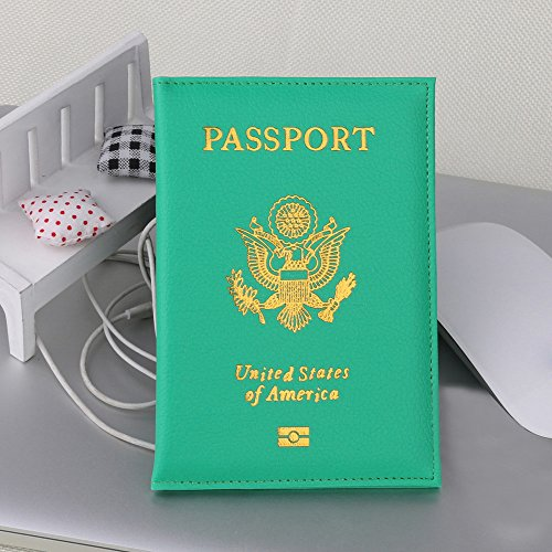 Pasaporte Tarjeta Mujer Cartera Visita Titular Protectora Bandolera De Blanda Funda Bolsos sonnena wngdB8XaqB