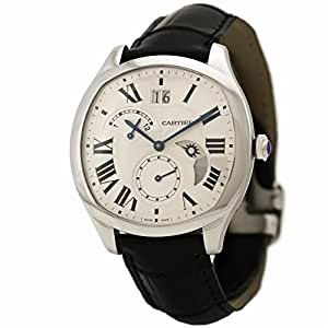 Cartier Drive de Cartier swiss-automatic mens Watch WSNM0005 (Certified Pre-owned)