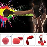Kairuini Boxing Speed Training Ball Sensitive MMA