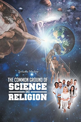 The Common Ground of Science and Religion -