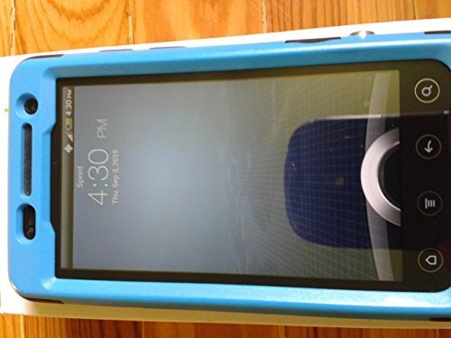 HTC EVO 3D No Contract Sprint Cell Phone