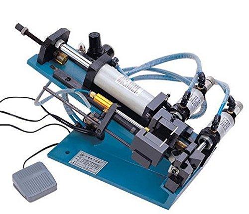 正式的 TEN-HIGH B07M9THCJC 水平式気電式 ワイヤーストリッパー ケーブル剥離機 (TH-GES-310) 半自動式 無料配送 1年修理保証 (TH-GES-310) 半自動式 B07M9THCJC 330 330, 枕の専門店 あごまくら:7edaa199 --- a0267596.xsph.ru