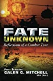 img - for Fate Unknown: Reflections of a Combat Tour book / textbook / text book