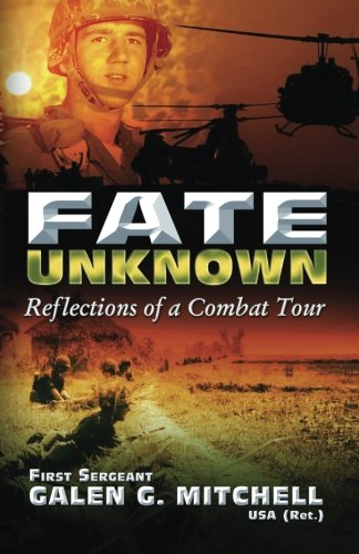 Fate Unknown: Reflections of a Combat Tour