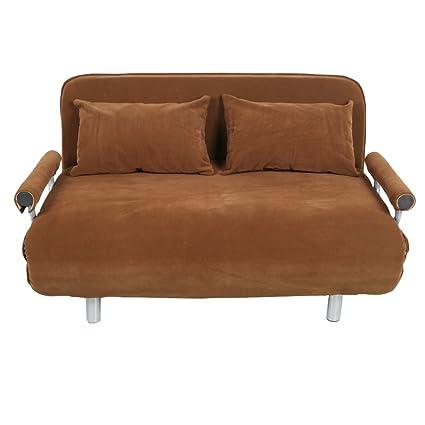 Karmas producto plegable 2 personas sofá cama para dormir ...