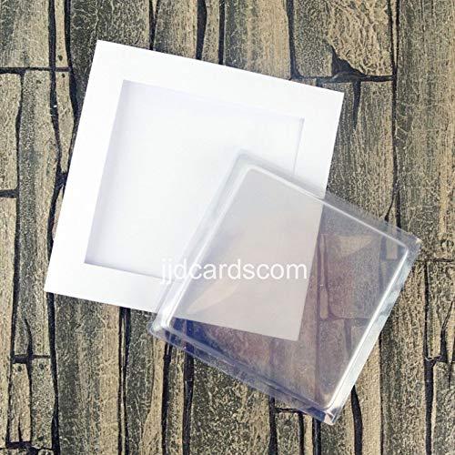 Dimensional Card Kit Hunkydory DC104 Square