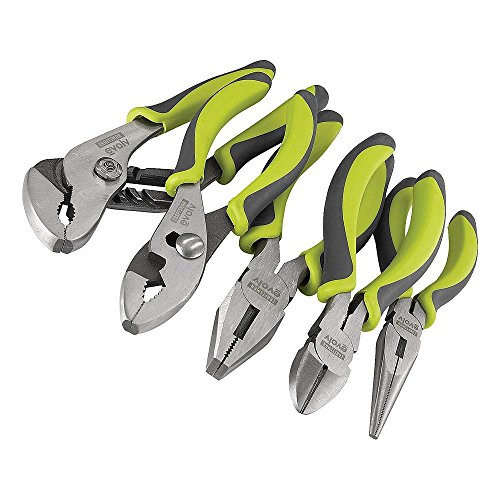 (Craftsman Evolv 5 Piece Pliers Set, 9-10047)