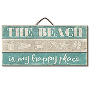 51NtnKPjUNL._SS300_ Wooden Beach Signs & Coastal Wood Signs