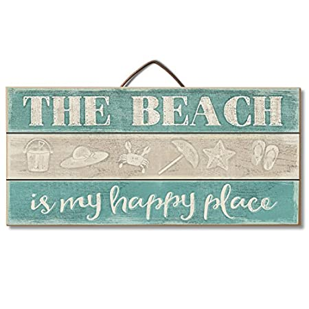 51NtnKPjUNL._SS450_ The Best Wooden Beach Signs You Can Buy