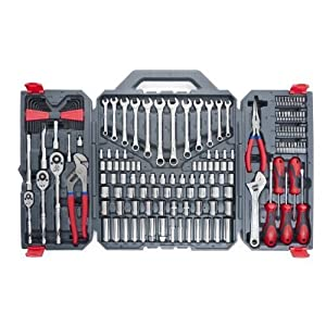 Crescent CTK170CMP2 Mechanics Tool Set, 170-Piece (item_by#michael-shop-2008 ,ket110141968767079