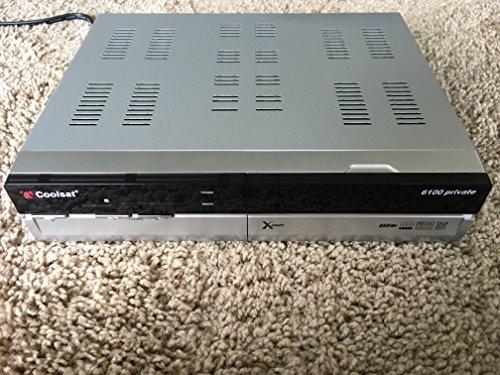 Amazon. Com: coolsat 6100 private free to air satellite receiver.
