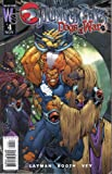 Thundercats Dogs of War No. 4 Cover A