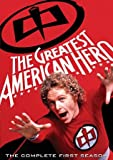 GREATEST AMERICAN HERO:SSN1 GREATEST AMERICAN HERO:SSN1
