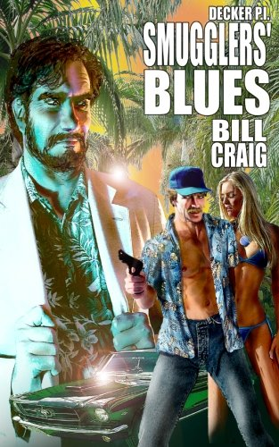 Download Decker P.I. Smugglers' Blues pdf epub