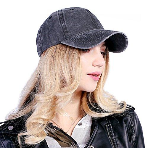 Classic Cotton Adjustable Baseball Plain Cap,Custom Hip Hop Dad Trucker Snapback Hat
