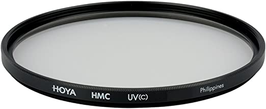 Haze UV 52mm Multithreaded Glass Filter For Leica V-LUX 4 1A Multicoated