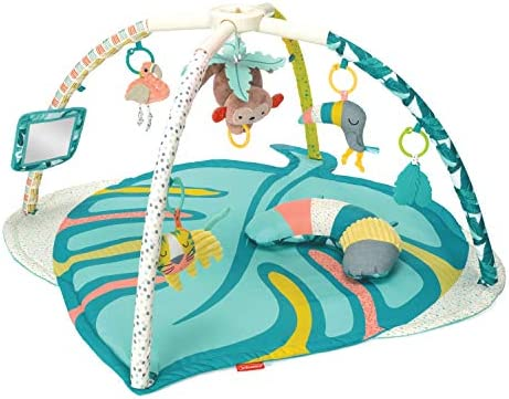 Infantino 4-in-1 Twist & Fold Activity G