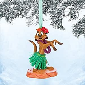 Disney Limited Edition Timon Sketchbook Ornament - The Lion King