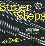 LaBella SS42 Super Steps - Custom Light 40-100