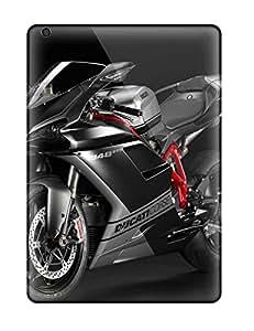 Coy Updike's Shop High Grade TashaEliseSawyer Flexible Tpu Case For Ipad Air - Ducati Superbike 848 Evo 2661849K93990701