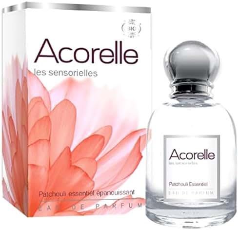 Perfume Pure Patchouli Acorelle 1.7 oz Liquid