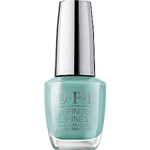 OPI Nail Polish, Infinite Shine Long-Wear Lacquer, Greens, 0.5 fl oz