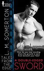 A Double-Edged Sword (Tales from The Edge Book 4)