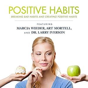 Positive Habits Audiobook